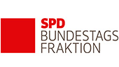 Logo SPD Bundestagsfraktion.